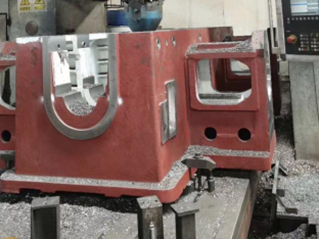 浙江灰铸件定制费用 欢迎咨询 上海鸿达球铁铸造供应