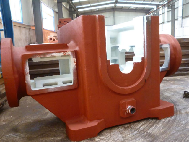 铸铁生产公司 诚信互利 上海鸿达球铁铸造供应