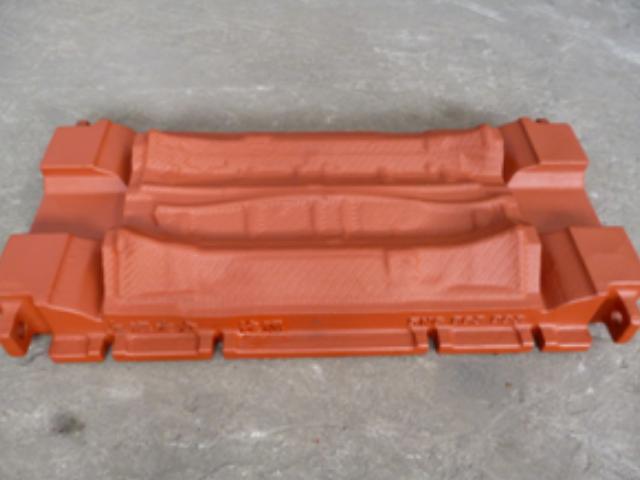 太仓小汽车模具 欢迎来电 上海鸿达球铁铸造供应