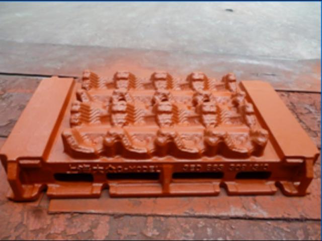 嘉兴汽车模具有限公司 推荐咨询 上海鸿达球铁铸造供应