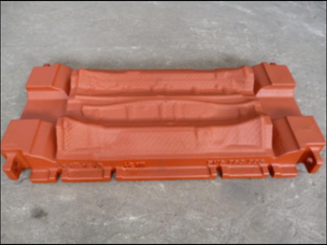 嘉兴制造汽车模具 信息推荐 上海鸿达球铁铸造供应
