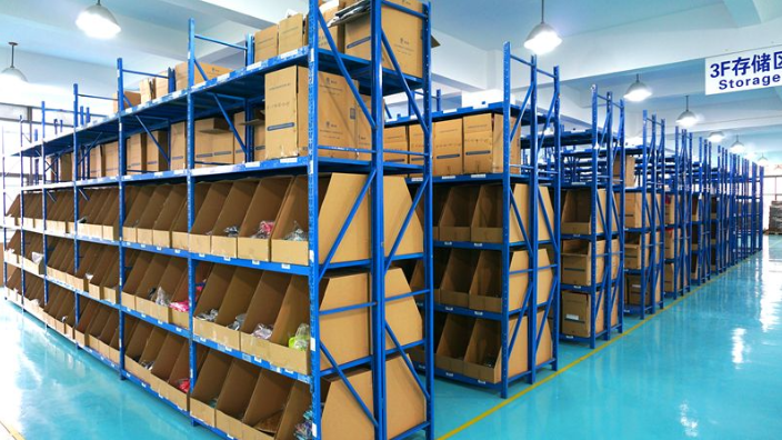 電商倉儲物流代發貨服務公司,倉儲代發貨服務