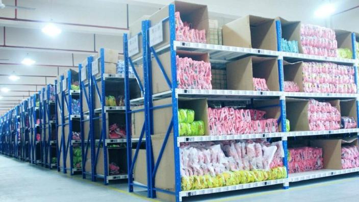 電商倉儲物流代發貨服務公司 誠信經營 上海禾場供應鏈管理供應