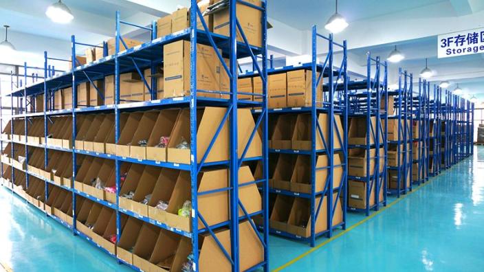 电商仓储公司 欢迎咨询 上海禾场供应链管理供应