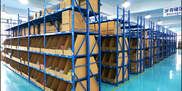 智能共享倉庫哪家好 誠信經營 上海禾場供應鏈管理供應