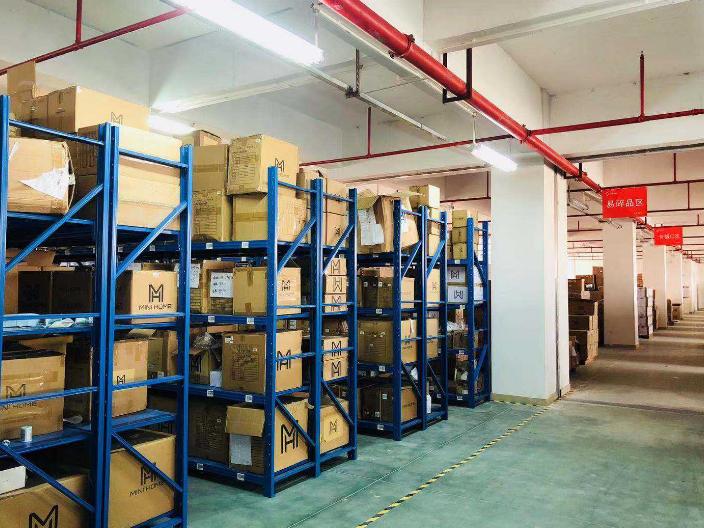 北京专业的共享仓储仓库管理 服务为先 上海禾场供应链管理供应