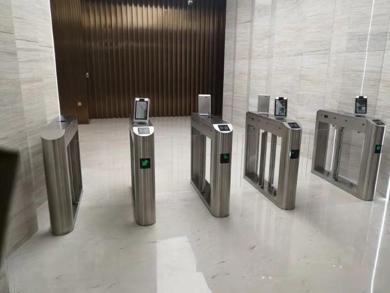 金山区门禁商汤「上海华广智能科技供应」
