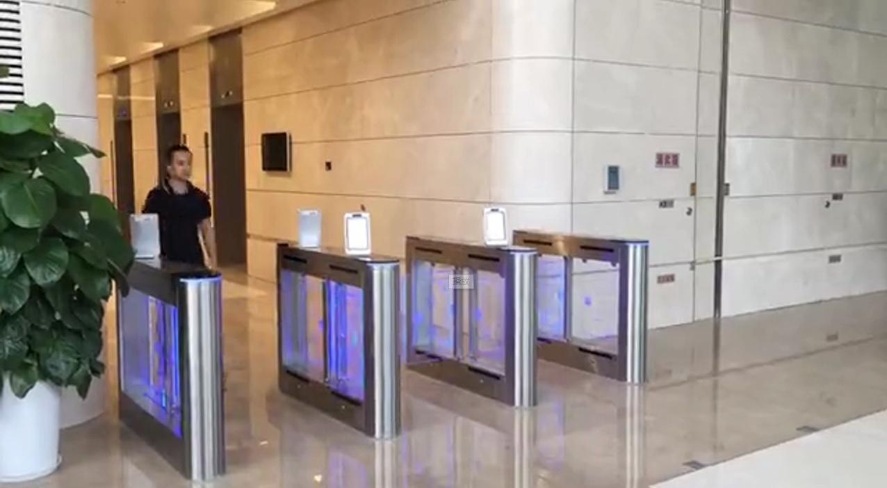 杨浦区关于商汤人脸识别「上海华广智能科技供应」