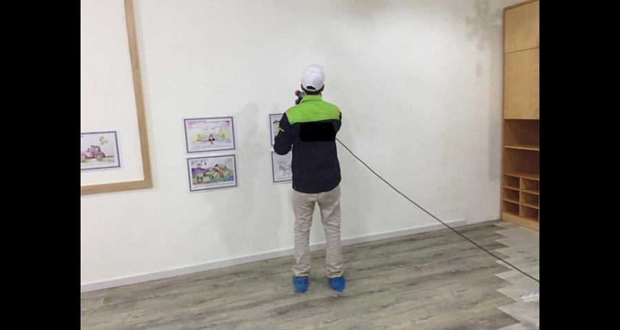 连云港室内环境检测服务商 欢迎来电 上海华慧检测技术供应