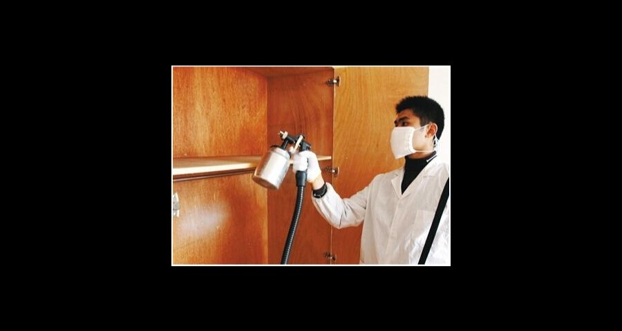 衢州室内空气治理费用怎么算 创造辉煌 上海华慧检测技术供应