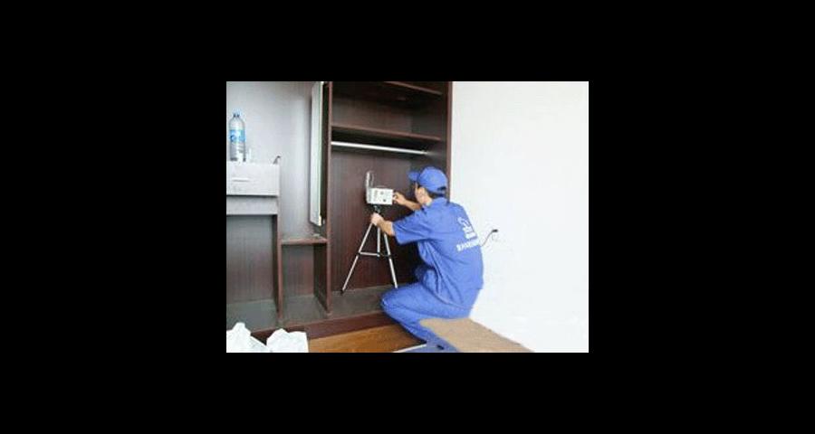 淮安室内空气治理报价 创造辉煌 上海华慧检测技术供应