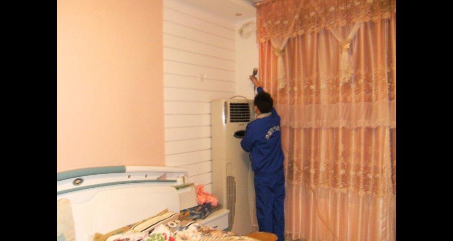吉林室内空气治理怎么收费 欢迎咨询 上海华慧检测技术供应