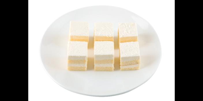 西式蛋糕店蛋糕售后服務 誠信互利「上海禾季食品供應」