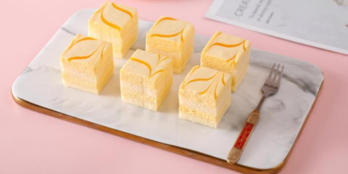 烘培店蛋糕值得推薦 誠信服務「上海禾季食品供應」