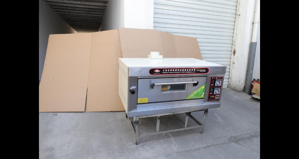 山西大型烤炉要多少钱