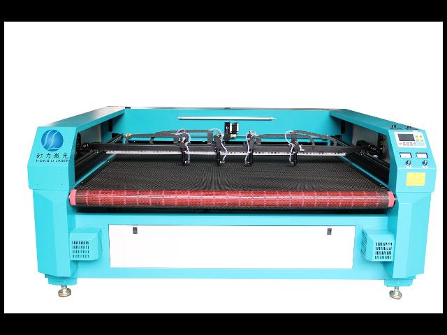 浙江柔性材料切割生产厂家 铸造辉煌 上海虹力激光科技供应