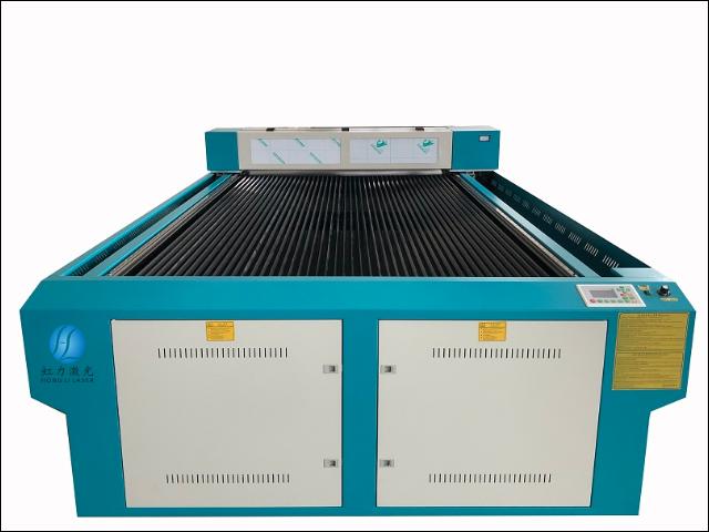 浙江毛绒玩具激光裁床公司 值得信赖 上海虹力激光科技供应