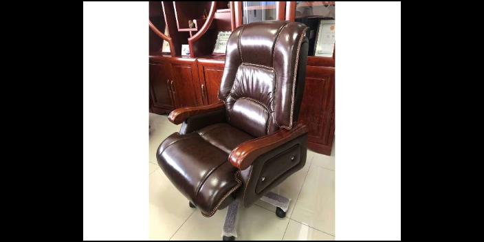 上海实木办公椅厂家直销