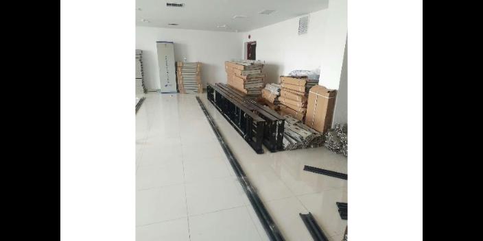 上海嘉定配备密集架 文件柜厂家「上海豪派办公家具供应」