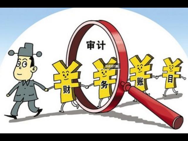 河北离职审计业务 上海辉湃企业管理供应