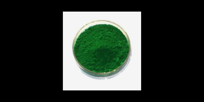 普陀区耐高温氧化铁绿,氧化铁绿