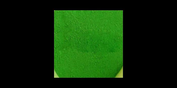 盐城透明氧化铁绿