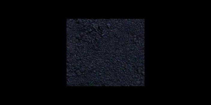 南京纳米氧化铁黑作用,氧化铁黑