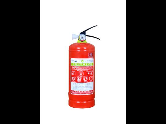 楊浦區懸掛式干粉滅火器「上海滬榮消防器材供應」