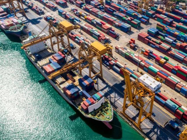 上海标准货物运输代理哪家便宜
