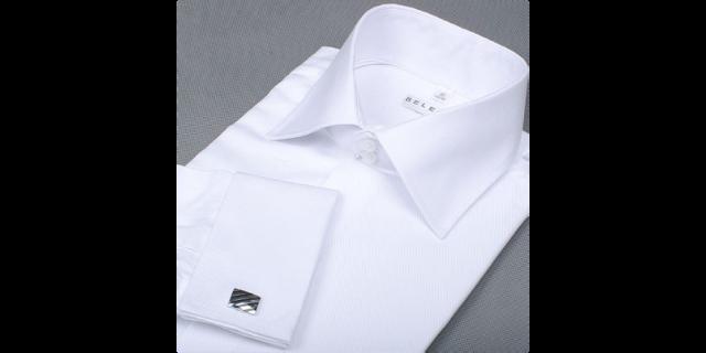 上海口碑好的衬衫品质保障
