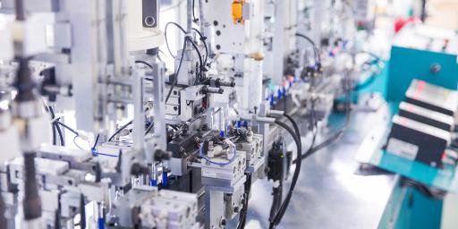 金山区机械电子元器件施工管理