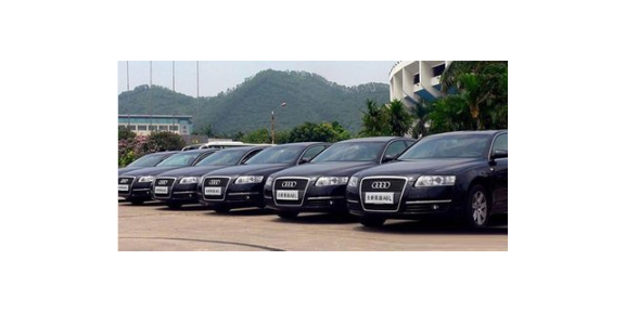 长宁区市场汽车租赁直销价