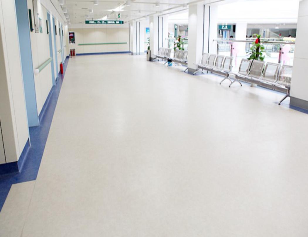 品质pvc地板