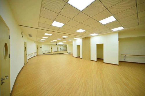 学校pvc地板品质