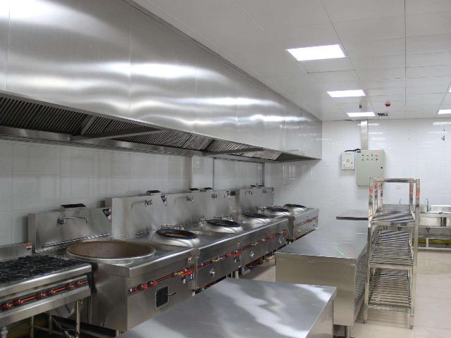 北京食堂厨房设备哪家好 欢迎来电 上海焕鑫酒店节能设备供应