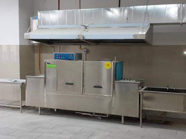 四川食堂厨房设备价格 服务为先 上海焕鑫酒店节能设备供应