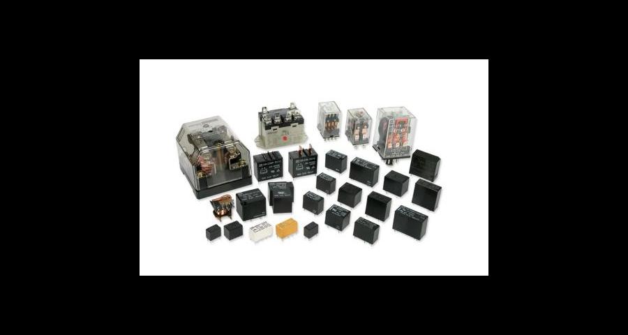 山西推广电子元器件质量推荐,电子元器件