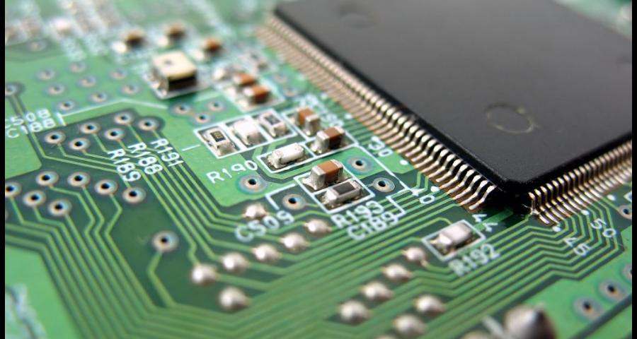 江西现代化电力电子元器件销售厂家 上海徽宁通信科技供应