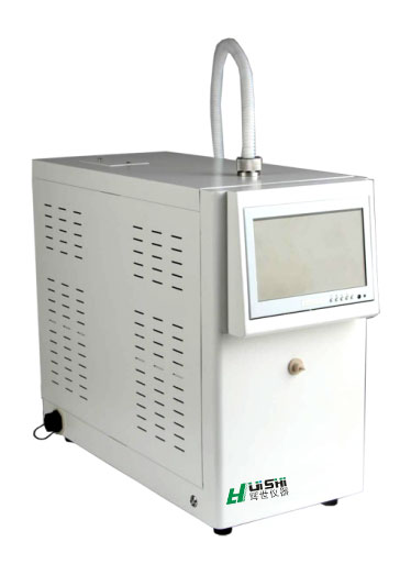 环己烷的分析气相色谱仪分析方法,气相色谱仪