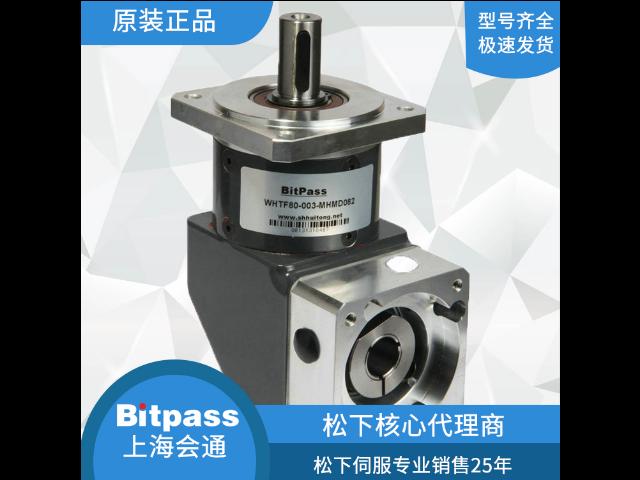 河北工业用减速机 来电咨询 上海会通自动化科技供应