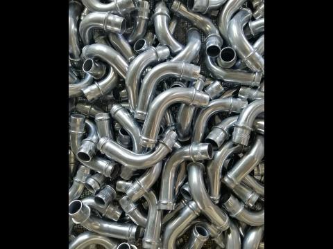 常州上哪加工液压阀块镀锌镍合金 上海弘夏电镀供应