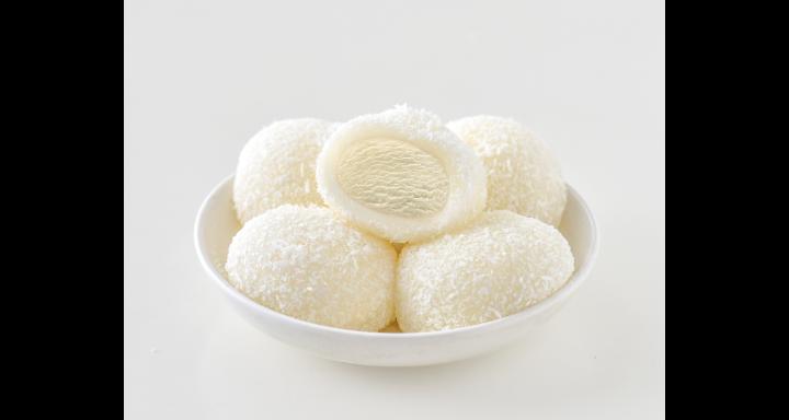苏州雪媚娘哪家好「上海昊雪食品供应」