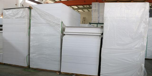 高密度雪弗板批量定制 值得信赖「上海杭宣实业供应」