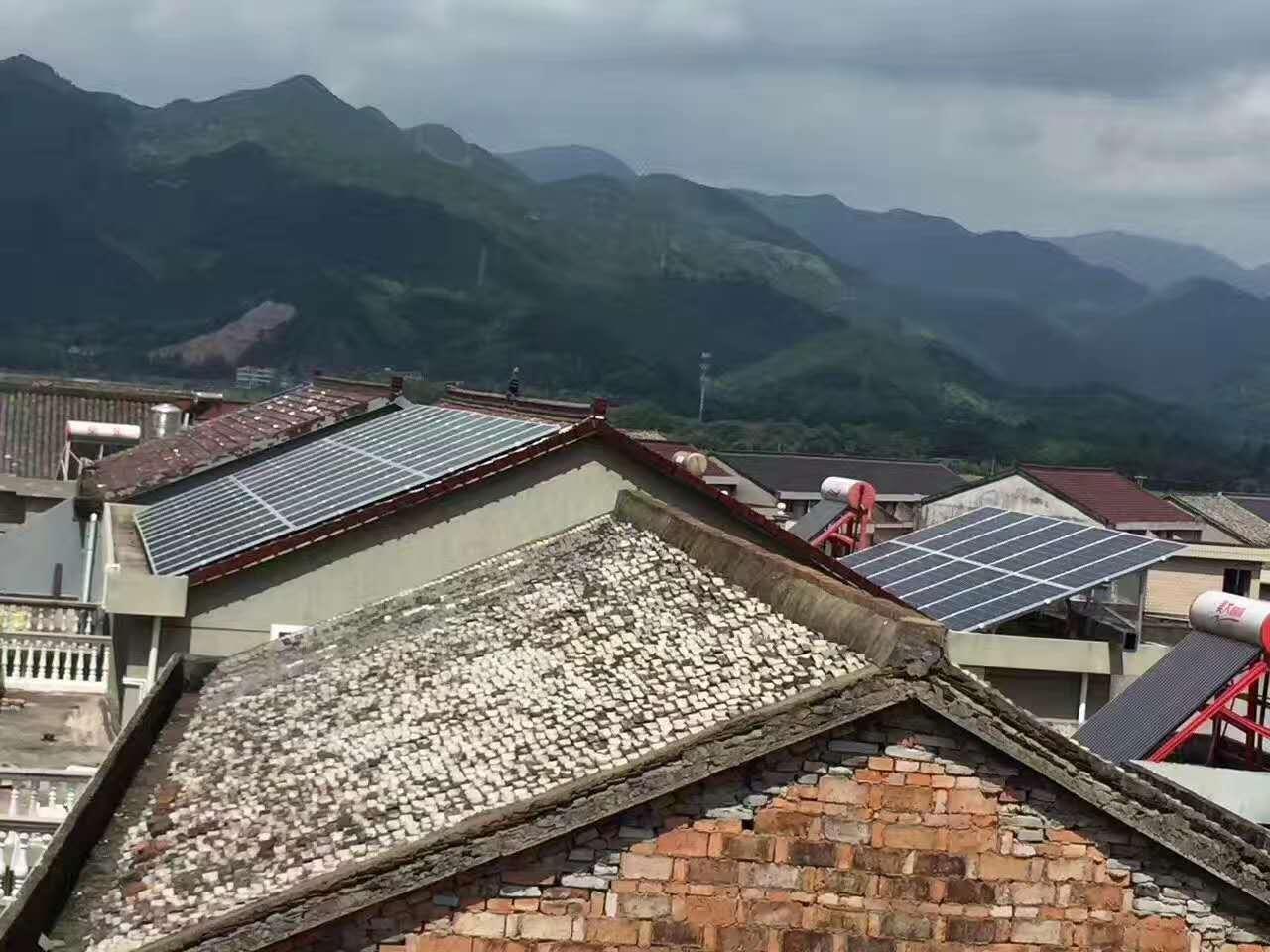 静安水上光伏发电什么品牌好 欢迎咨询「上海潢星新能源科技供应」