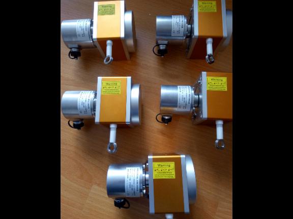 云南機械式位移傳感器