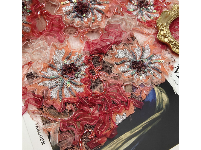 质优手工面料代理品牌 欢迎咨询「上海和艺纺织品供应」