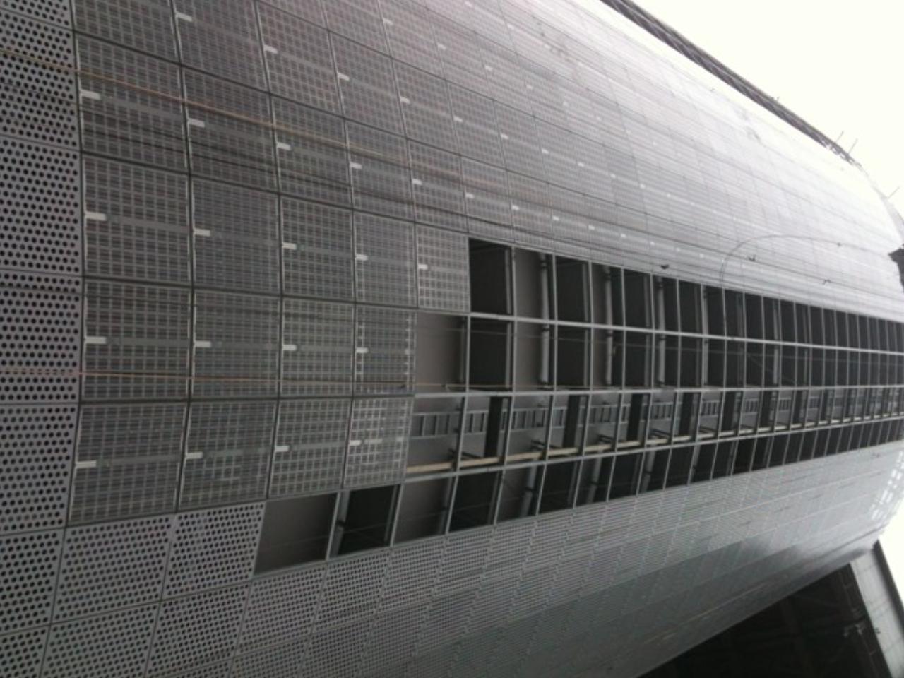 松江区原装进口光伏幕墙系统排名靠前 客户至上「上海后羿新能源供应」