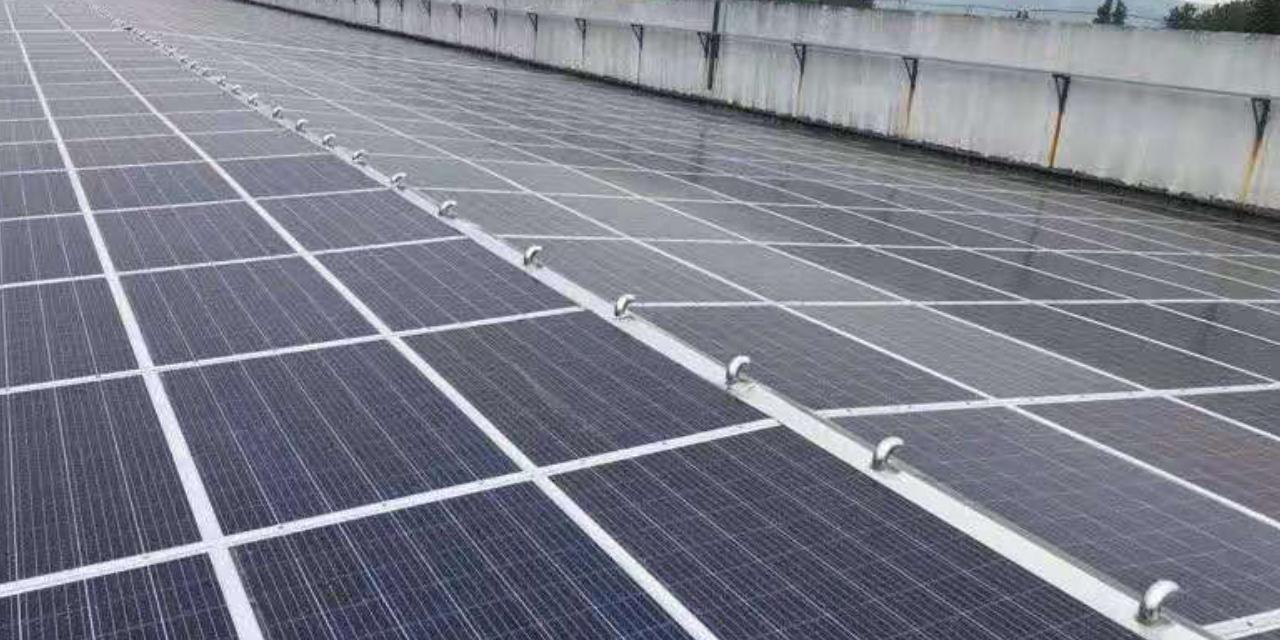 江苏质量屋顶分布式光伏发电系统服务电话