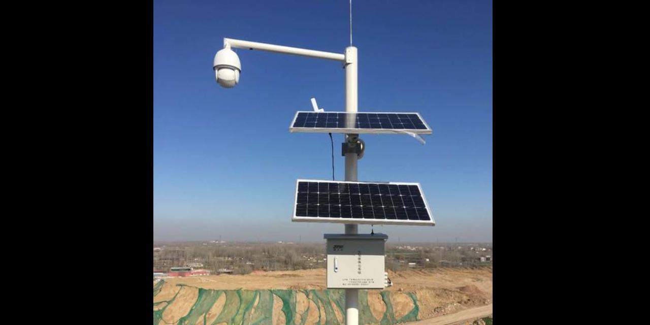 湖北安全太阳能监控器来电咨询 售后服务「上海后羿新能源供应」