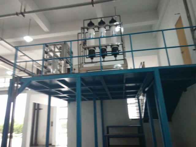 陕西废气收集处理设备 服务为先 上海师洁环保科技供应